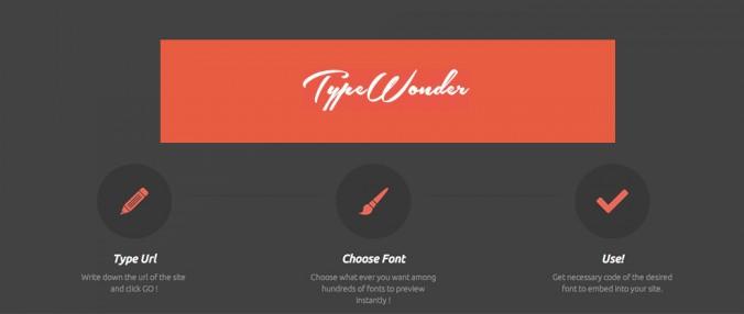 TypeWonder