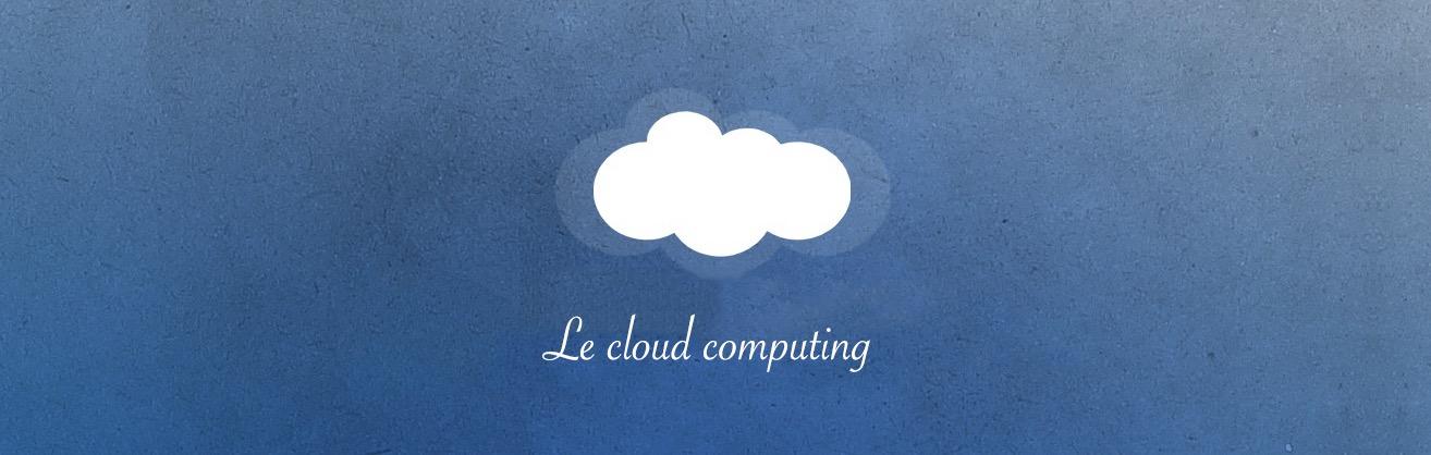 Tous les avantages du cloud computing
