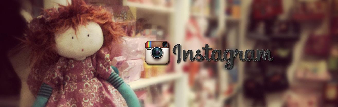Instagram : le réseau social des marques