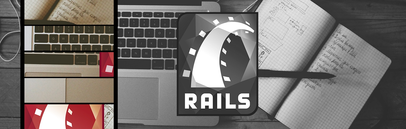 Développer avec le framework Ruby on Rails