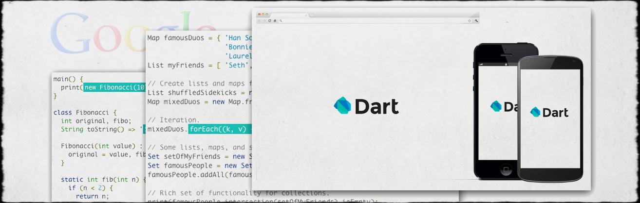 dart-code-langage