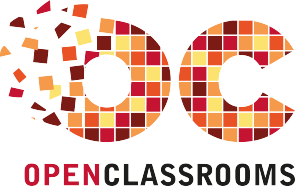 logo e-learning openclassrooms
