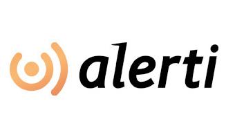 logo outil de veille Alerti