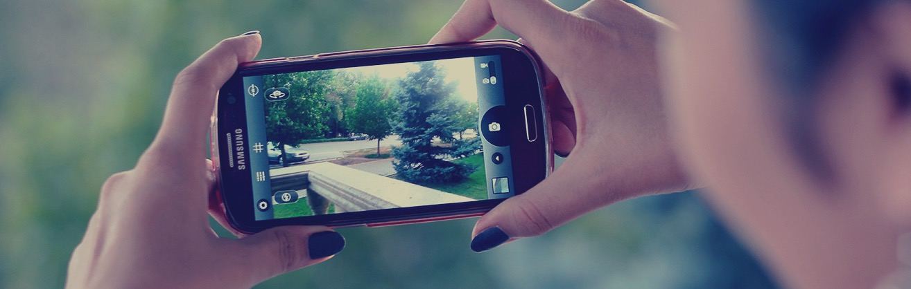 Les appareils photo des smartphones : toujours plus puissants