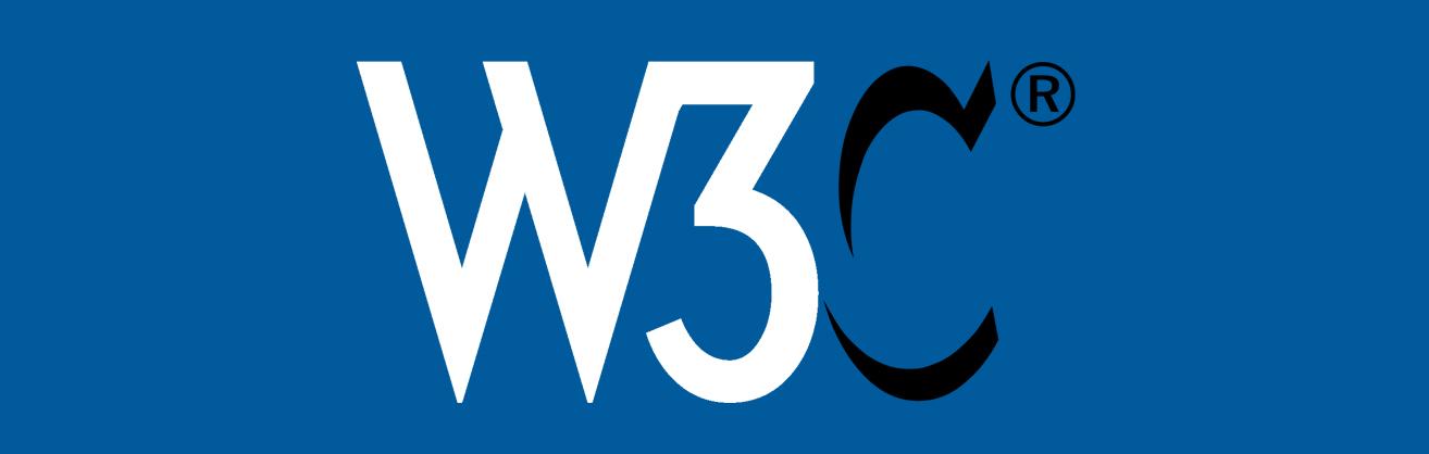 W3C, la norme du web depuis 1994