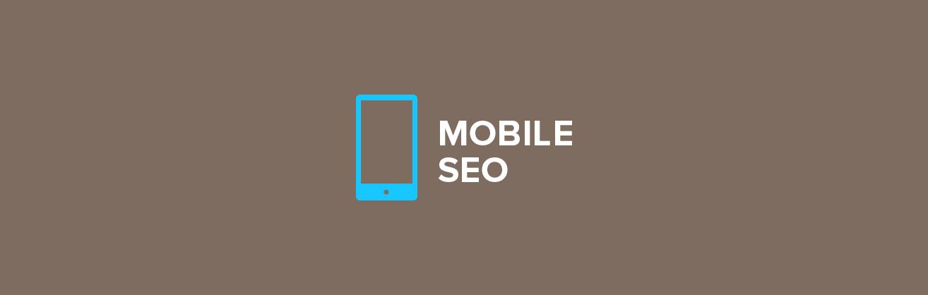 Le SEO pour les sites mobiles