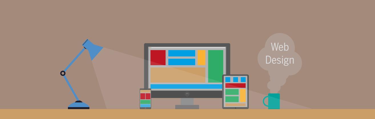 Création et refonte d'un web design, ce que cela implique.