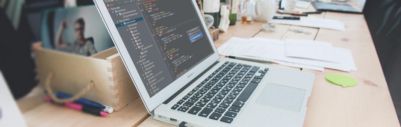 offre d'emploi développeur web junior