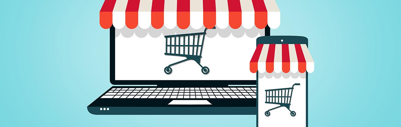 la vente sur internet en 2016
