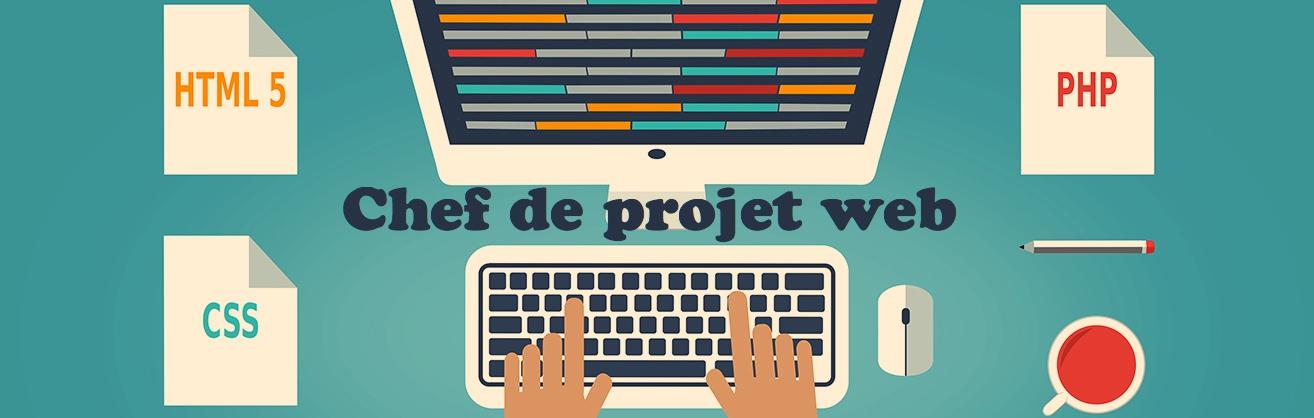 Idéematic recrute un(e) chef de projet web