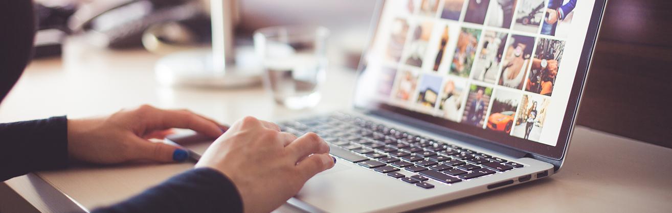 Pour une bonne prospection commerciale, digitalisez votre entreprise !