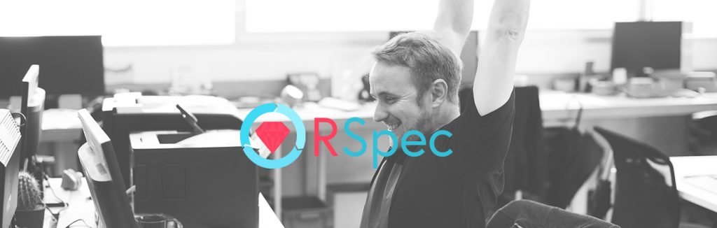 RSpec pour les tests unitaires avec Ruby on Rails