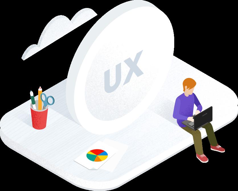 l'UX et l'expérience utilisateur