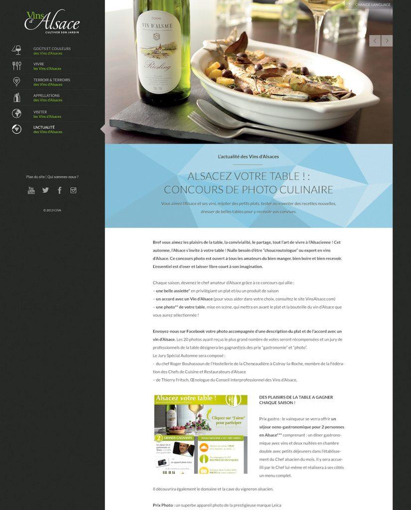 page article du blog des vins d'alsace