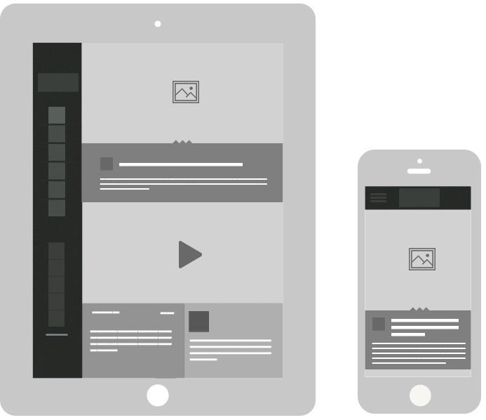 responsive-design-flat