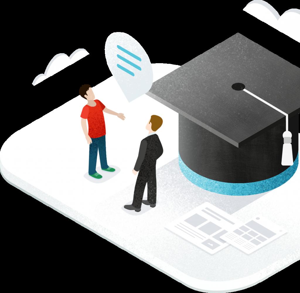 La formation au développement web et mobile