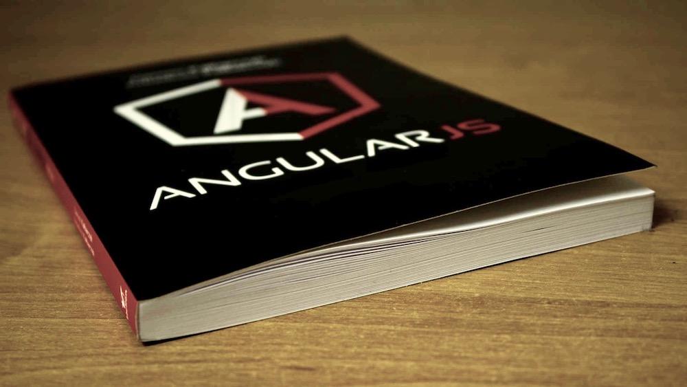 développement web avec Angular
