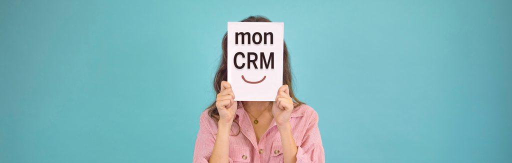 Créer l'application CRM de son entreprise