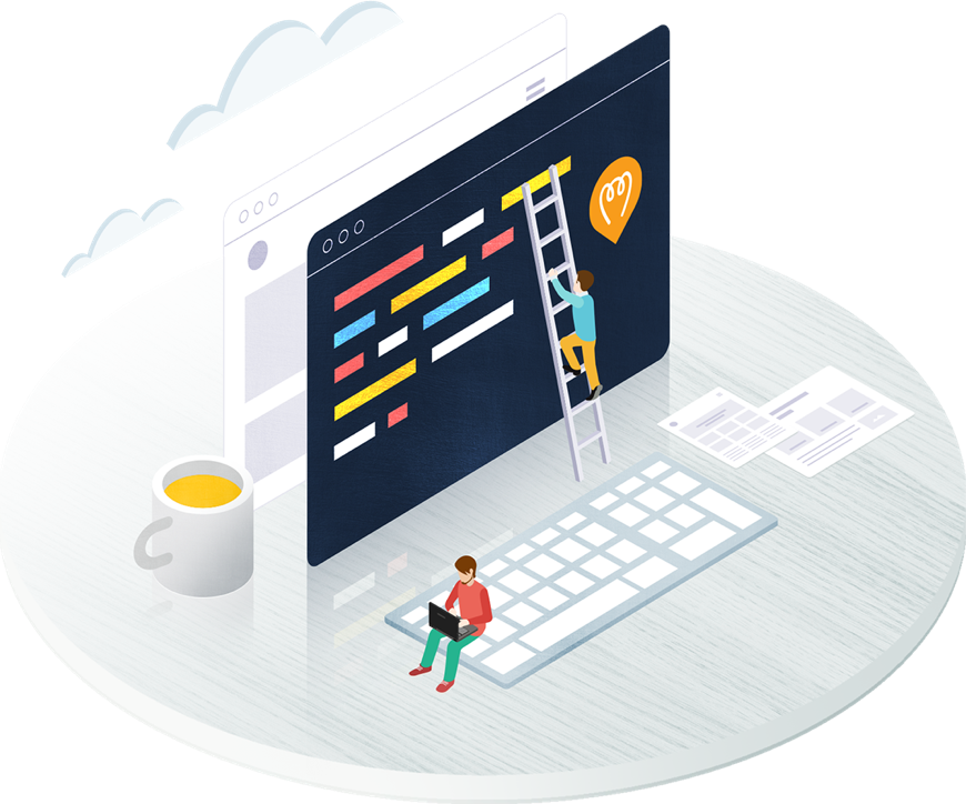 Agence digitale pour développer l'activité en ligne et le chiffre d'affaires