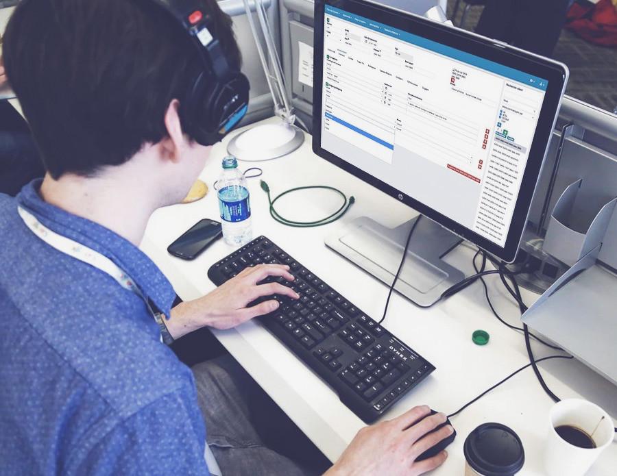 Les étapes pour la définition et conception d'applications