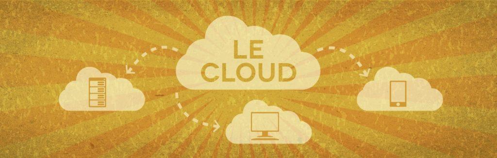 Cloud computing, comment ça marche?